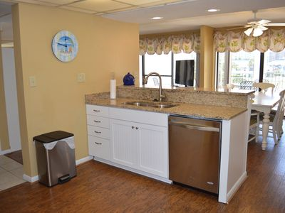 Photo for Edgewater-1800 Sq Feet Townhouse Condo-Newly renovated