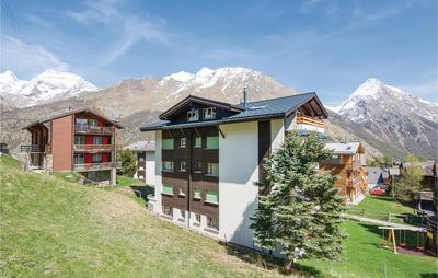 Photo for 1 bedroom accommodation in Saas-Fee