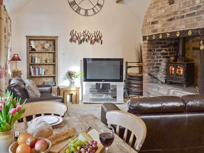 Photo for 1BR Cottage Vacation Rental in Bridlington, East Yorkshire