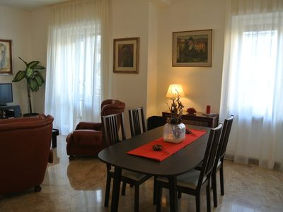 Photo for 2BR House Vacation Rental in Salerno, Campania