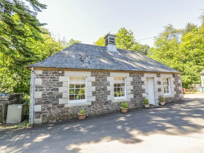 Photo for Duck Pond Cottage, KIRKMICHAEL