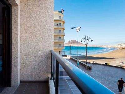 Photo for Apartment / app. for 4 guests with 55m² in El Médano (119875)