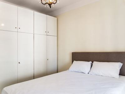 Photo for CENTRAL APARTMENT FREE PRIVATE  PARKING