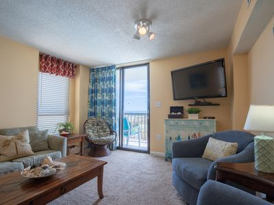 Photo for OceanFront Dreams at WATERPOINTE II- WrapAround Views Included!