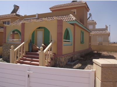 Photo for Fantastic villa to enjoy Murcia under the Sun.