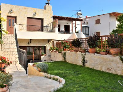 Photo for 2BR Apartment Vacation Rental in RETHYMNO