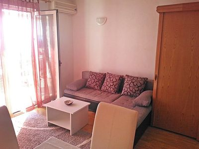 Photo for Apartment Mira in Makarska - 3 persons, 1 bedrooms