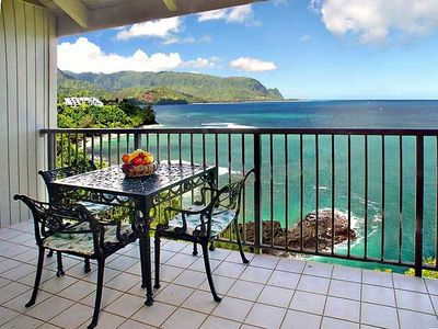 Photo for Pali Ke Kua 226: 1 BR / 2 BA condo in Princeville, Sleeps 4
