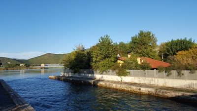 Photo for Villa on the lake 50 meters from the sea. SPECIAL OFFER IF YOU BOOK NOW !!