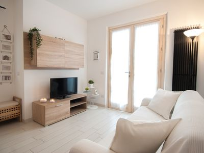Photo for Forte 27 - the ideal home for your holiday