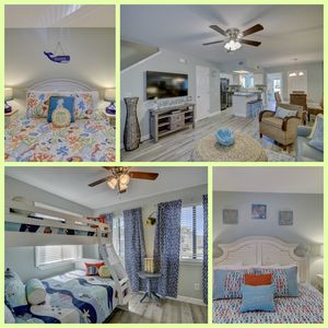 Photo for ☀☀Remodeled 3/2.5 home☀☀☀Gulf Highlands Beach Resort with 11 Pools ☀☀