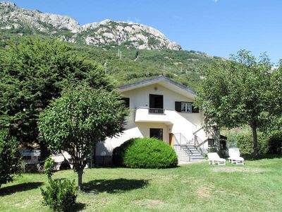 Photo for Apartment Casa Nives  in Sorico (CO), Lake Como - 4 persons, 2 bedrooms