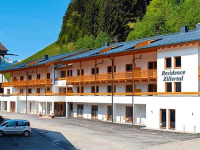 Photo for Residence Zillertal, Gerlos  in Zillertal - 8 persons, 3 bedrooms