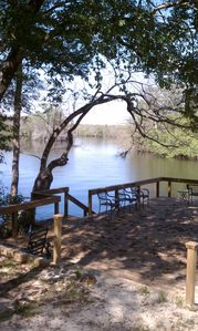 Heaven On The Chipola River