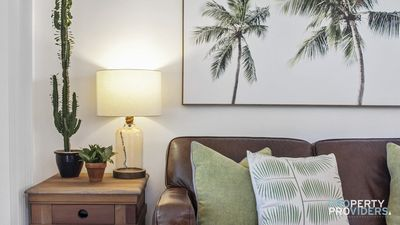 Photo for Evergreen Executive Apartment - Manly Living
