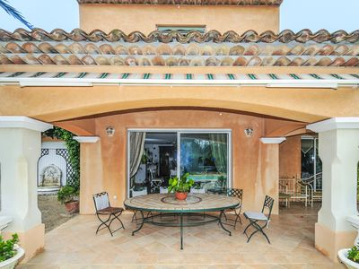 Photo for Villa Ferron - Villa for 6 people in Antibes