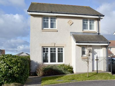 Photo for 3 bedroom accommodation in Anstruther