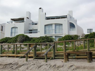 Photo for 2 On the Beach 1 Self catering