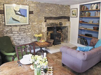 Photo for 2BR Cottage Vacation Rental in Bath, Somerset