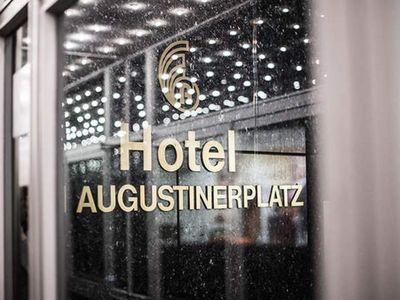 Photo for Economy Single Room, 1 Person - Hotel am Augustinerplatz