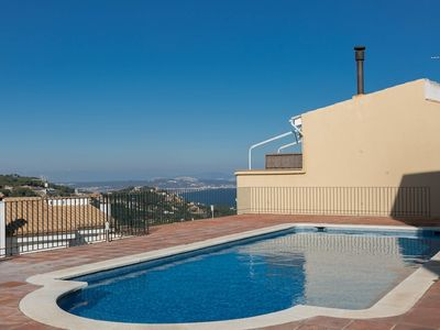 Photo for Apartamentos SR D - Near Begur Castle