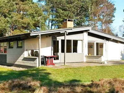 Photo for Vacation home Bjerge Sydstrand in Gørlev - 8 persons, 4 bedrooms