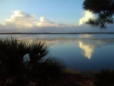 Photo for Marsh and Kiawah River View