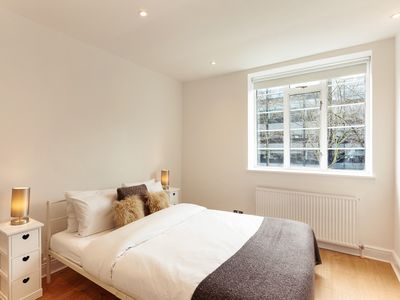 Photo for Quirky 2 bed in Kings Cross