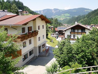 Photo for Charming apartment for 8 people in the Wildschönau region