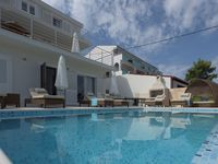 A wonderful holiday villa with everything you need