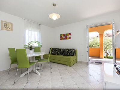Photo for Holiday apartment Drenje for 2 - 4 persons with 1 bedroom - Holiday apartment in one or multi-family