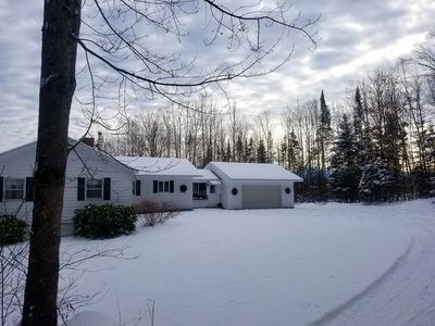 Photo for Stone's Throw - White Mountains Vacation Home