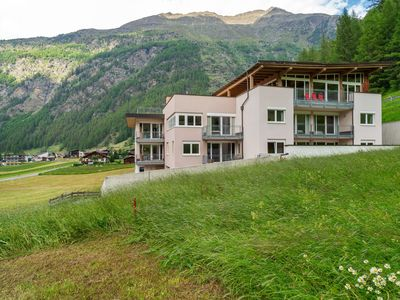 Photo for Hilltop Apartment in Zwieselstein with Terrace
