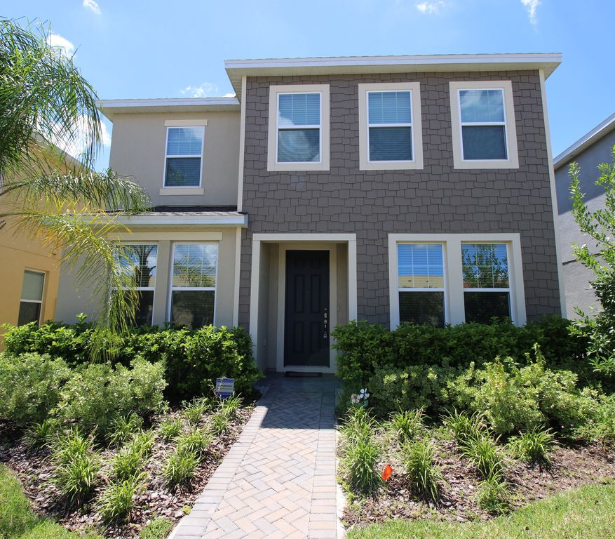 Hotels vacation rentals near blue man group orlando 5 bedroom vacation rentals in orlando