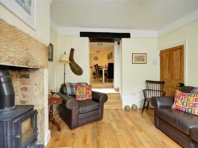 Photo for Vacation home Alice  in Robin Hood's Bay, Yorkshire and the Humber - 4 persons, 2 bedrooms