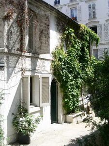Photo for House in the Heart of Montmartre (Paris)