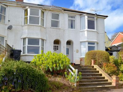 Photo for 3 bedroom property in Sidmouth. Pet friendly.