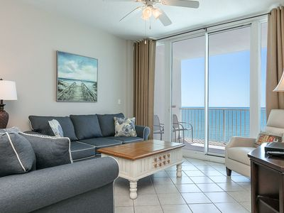 Photo for HAVE A BALL with Kaiser in Lighthouse #914: 2 BR/2 BA Condo in Gulf Shores Sleeps 8