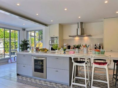 Photo for Fantastic villa in Mougins