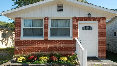 Welcome to 147 E. Lewis, Niantic, IL., a Tiny House