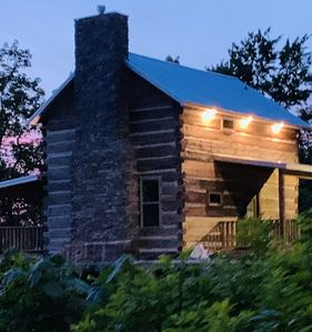 Photo for Melton's View featured on Barnwood Builders Season 8 (Views, Views, Views)
