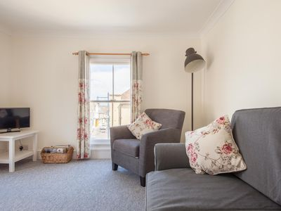 Photo for Rooftops ~ 2 bedroom apartment in Whitstable Centre!