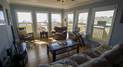 Photo for Spectacular Ocean View Just Minutes from Beach/Walking Trails
