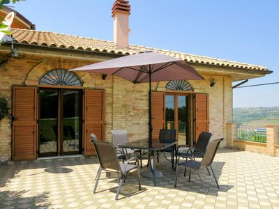 Photo for Vacation home Gabriele (COV130) in Collecorvino - 4 persons, 2 bedrooms