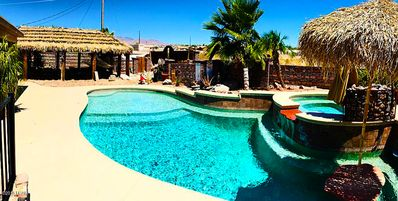 Photo for Hacienda Beach Pool Style Resort in Havasu