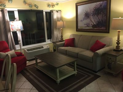 Photo for Panama City Beach Gulf front Condo