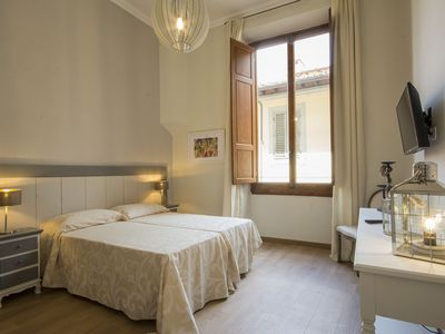 Photo for Iris 2 Apartment in piazza Beccaria Florence