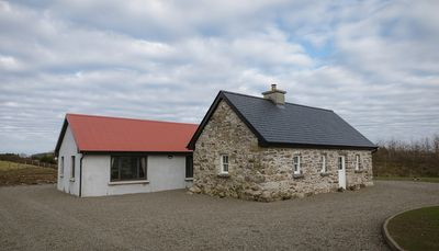 Photo for Luxury renovated old Irish cottage