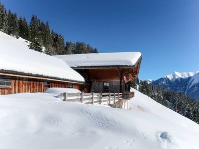 Photo for Vacation home Chalet Naulaz  in Val d'Illiez, Portes du Soleil ( Valais) - 16 persons, 6 bedrooms