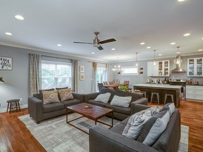 Photo for New, High-End East Nashville Home